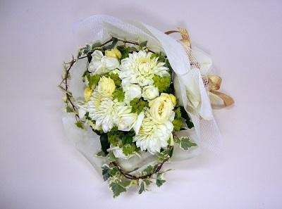 画像1: 花束